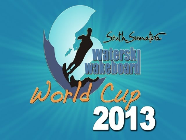 IWWF World Cup Palembang, Indonesia 2013 - Saturday Live Feed replay