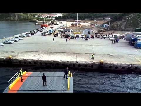 NISSOS MYKONOS - From Mytilini to Limnos