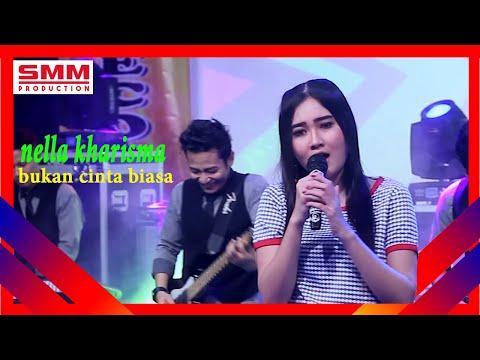 Download Nella Kharisma - Bukan Cinta Biasa  Mp4 baru