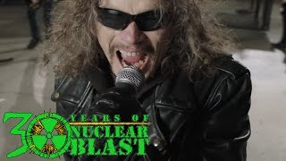 OVERKILL - Shine On