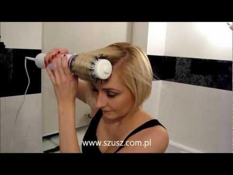 Jak ułożyć szuszową fryzurę i Konkurs !!!!!!!!!!!!!!!