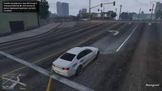 GTA-V Part-26 ´Auto-Verfolgungsjagd´ Lets Play Grand Theft Auto V