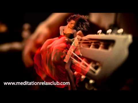Flamenco Dancing: Spanish Guitar Flamenco Music Chill Out
