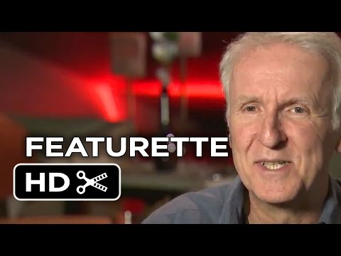 The Dead Lands Featurette - James Cameron (2015) - James Rolleston Movie HD