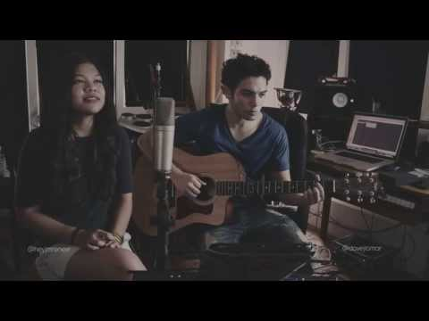 Safe And Sound (cover) Dave Lamar ft. Renee Dominique