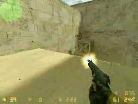 Geek Boys - Frag or Die (Old School CS Players)