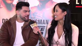 KELVIN GASTELUM ADMITS HE'S UNDERESTIMATING ROBERT WHITTAKER: I DON'T THINK HE'S ANYTHING SPECIAL