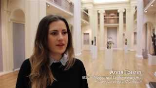 Postgraduate study in History of Art