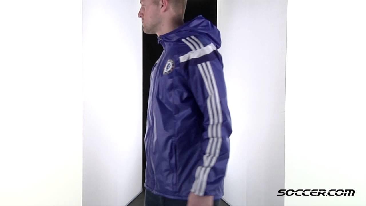 Anthem Jacket Adidas Adidas Chelsea Anthem Jacket