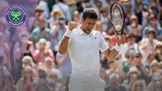 Novak Djokovic vs Roger Federer - Who will be crowned Wimbledon 2019 champion?