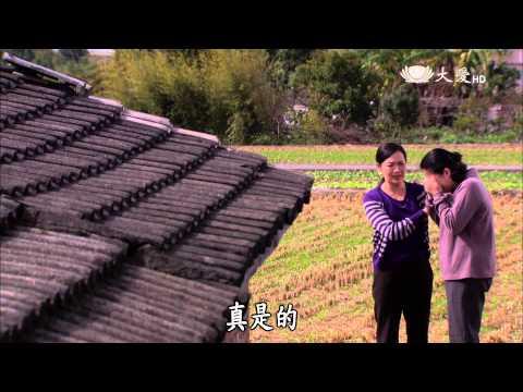 大愛-長情劇展-葡萄藤下的春天-EP 11