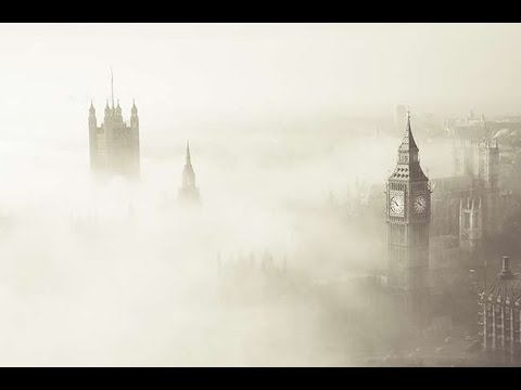 MYSTERIOUS London Fog Once KILLED 12,000 People, Scientists Now Know Why