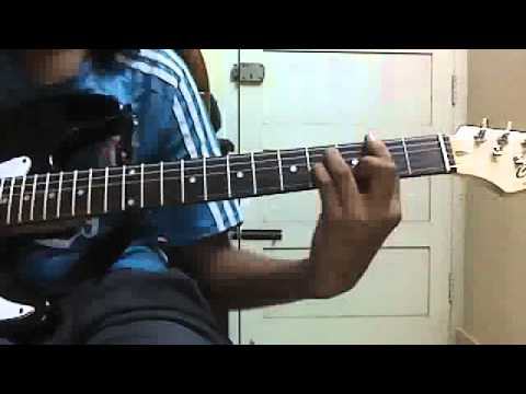 Summer Of 69 Chords