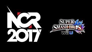 NorCal Regionals 2017 - Day 3 - Super Smash Bros 4 - Top 8 Finals