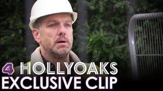 E4 Hollyoaks Exclusive Clip: Tuesday 20th February