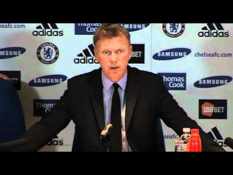 Moyes disappointed with defeat | Chelsea 3 - 1 Everton