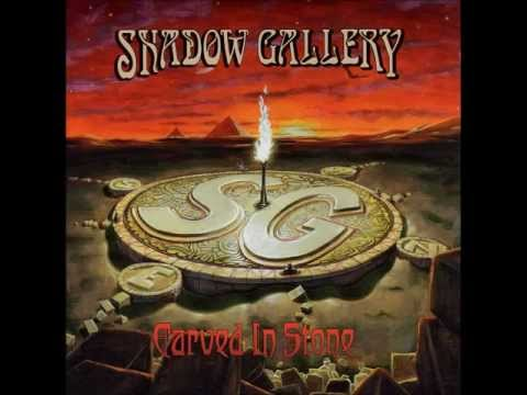 Shadow Gallery - Cliffhanger
