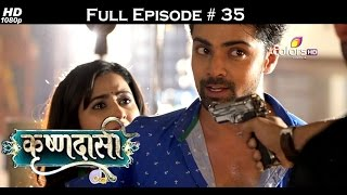 Krishnadasi - 14th March 2016 - कृष्णदासी - Full Episode (HD)
