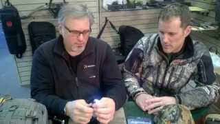 Flashlights for Bowhunting with B Lit and Kodabow