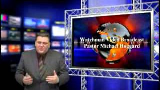 Visit http://WatchmanVideoBroadcast.com/ - The New Age, Rick Warren, Glenn Beck, Aleister Crowley, and the Great Falling Away Part 2