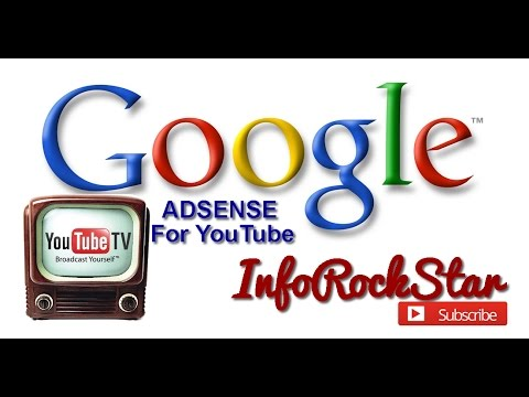 Adsense For YouTube Tips - Pending, Under Review Status - Updated
