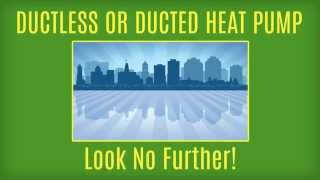 Heat Pumps Halifax | Ductless & Ducted by Sunshine Renewable Energy