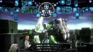 Genesis of Aquarion Episode 1 Part 2 English Dubbed
