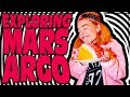 EXPLORING MARS ARGO (TWITTER, TUMBLR, AND MORE)