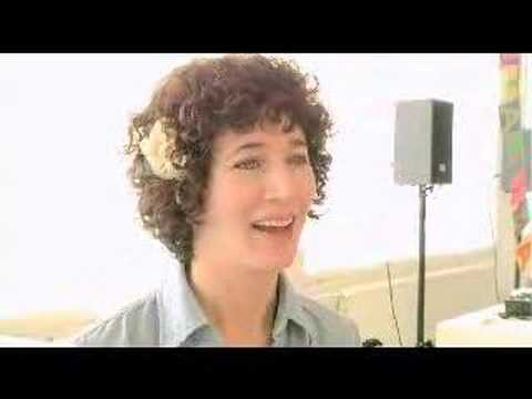 Pretty Cool People Interviews: Miranda July