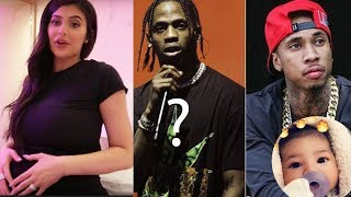 Download Lagu Kris Jenner FINALLY Responds To Who Is Kylie Jenner's Baby Daddy: Travis or Tyga? Gratis STAFABAND