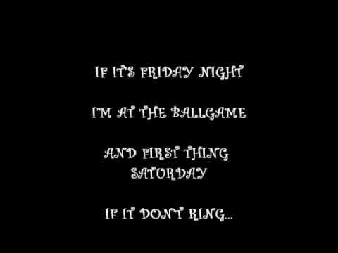 Blake Shelton - Austin Lyrics - YouTube