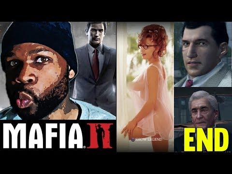 Mafia 2 Gameplay Walkthrough GAME ENDING (PS3/Xbox 360/PC)