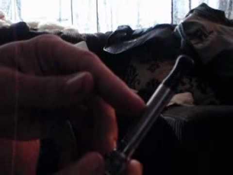 Vapor Dab Pen