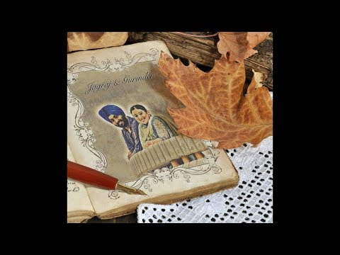 Maki Deya Daneya Ve || ਇੱਕ ਅਹਿਸਾਸ || Love & Emotions || ਮੱਕੀ ਦਿਆ ਦਾਣਿਆਂ ਵੇ