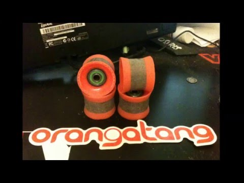 Orangatang Moronga Wheel Review