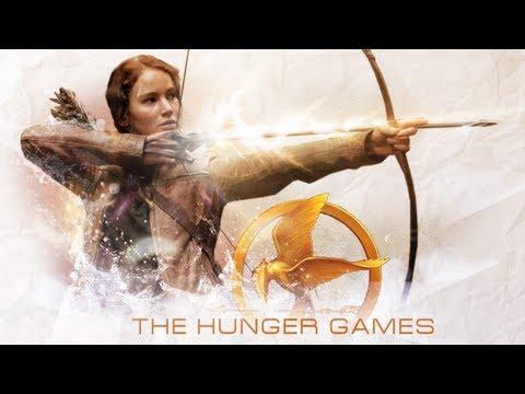 SpeedArt: The Hunger Games