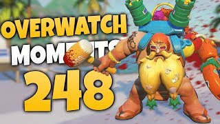 Overwatch Moments #248