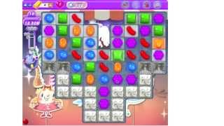Candy Crush Saga DREAMWORLD Level 116 ★★★ no boosters