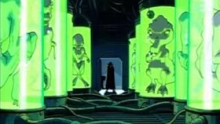 Cybersix - A Tribute