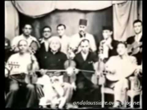 1980: Film documentaire en hommage à Cheikh Larbi réalisé par Si Kamel BendiSari