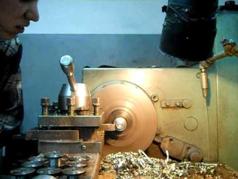 Турбоком - Мелитополь. Обработка металла на станке 16К20