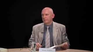 195. Aktuāla diskusija - Ko par to saka Bībele? Saruna ar Awakening Europe direktoru Benu Fidžeraldu