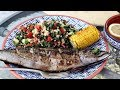 The Recipe Show by Rattan Direct - Great Grilled Mackerel
