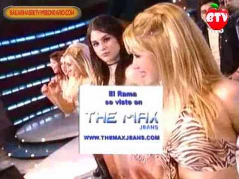 Video de Bailarinas de Pasion Colegialas sexys en VIDEOS.com.es