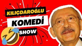Kılıçdaroğlu Süper Komedi