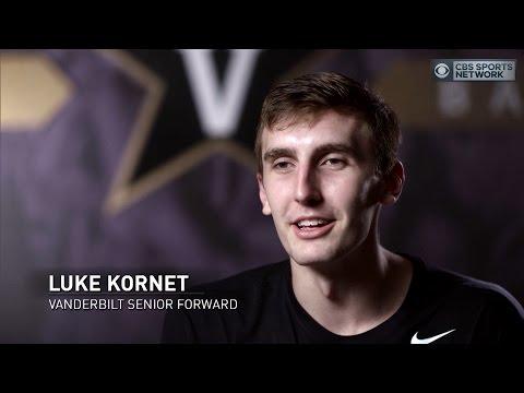 Inside College Basketball: Vanderbilt's Luke Kornet