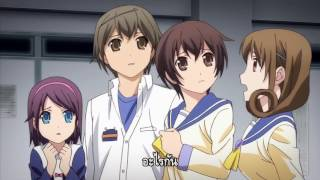 Corpse Party OVA - Tortured Souls ?????? 1 [????????? TH Kagami]