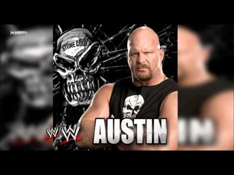 WWE: I Wont Do What You Tell Me (Stone Cold Steve Austin) Theme...