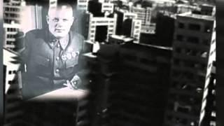 Первое освобождение Харькова в феврале 1943 года