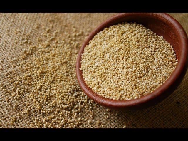 La Quinoa Ayuda A Perder Peso